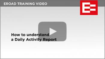 17 How to understand a Daily Activity Report thumb