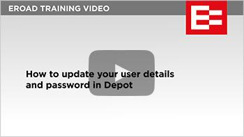 Video 04 User details and password thumb