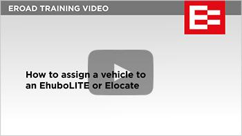 Video 34 How to assign a vehicle to an EhuboLITE thumb2